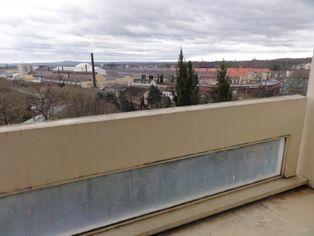 Annonce location Appartement avec terrasse le creusot