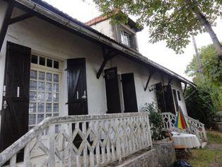 Annonce vente Maison avec garage antully