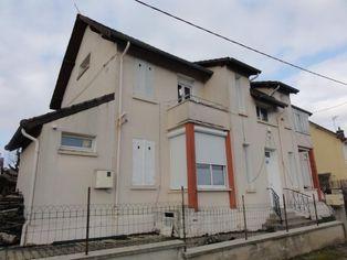 Annonce vente Maison avec terrasse saint-laurent-d'andenay