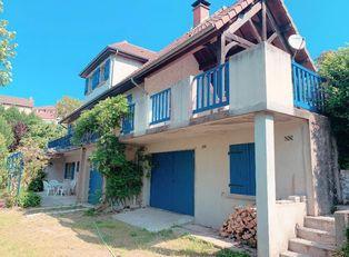 Annonce vente Maison avec garage le creusot
