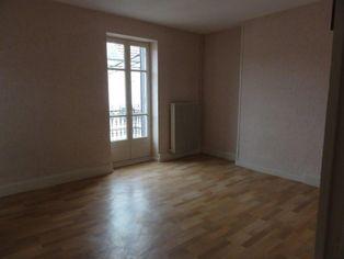 Annonce location Appartement le creusot