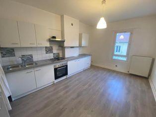 Annonce location Appartement avec cuisine équipée montrond-les-bains