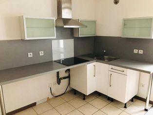 Annonce location Appartement avec cuisine équipée serrières