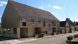 Annonce location Maison avec garage leugny