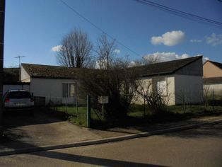 Annonce location Maison chailley