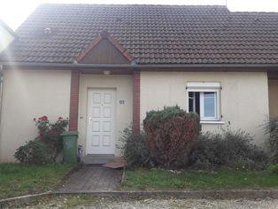Annonce location Maison saint-fargeau