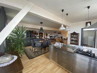 Annonce vente Maison avec terrasse gimont