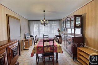 Annonce vente Maison avec terrasse seingbouse