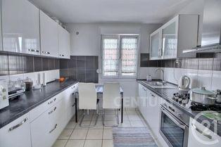 Annonce vente Appartement saint-avold