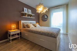 Annonce location Appartement avec parking ris-orangis