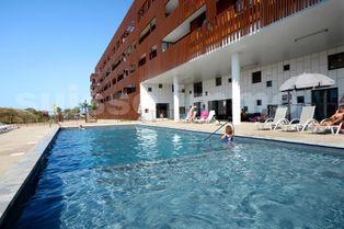 Annonce vente Appartement avec piscine sète
