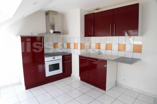 Annonce location Appartement belleherbe