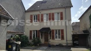Annonce vente Maison soing-cubry-charentenay