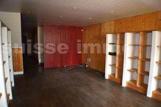 Annonce vente Maison l'isle-sur-le-doubs