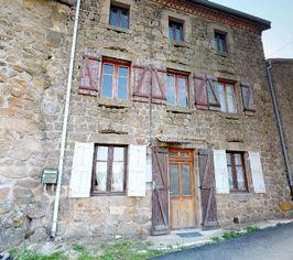 Annonce vente Maison avec terrasse saint-hilaire-cusson-la-valmitte