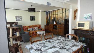 Annonce vente Maison avec cuisine aménagée saint-laurent-nouan