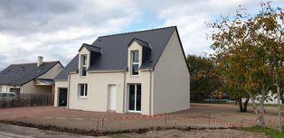 Annonce vente Maison avec garage mosnes