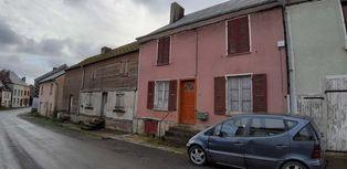 Annonce vente Maison à rénover novion-porcien