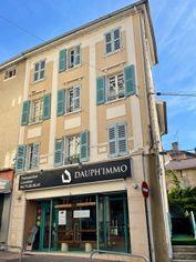 Annonce vente Maison en duplex romans-sur-isère