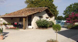 Annonce vente Maison avec terrasse romazières