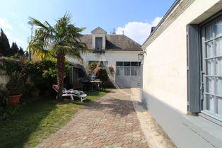 Annonce vente Maison avec garage saint-jean-saint-germain