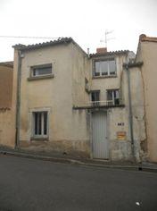 Annonce vente Maison thouars