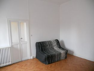 Annonce location Appartement thouars