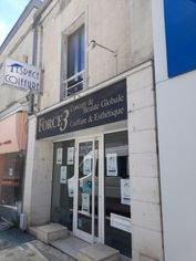 Annonce location Local commercial thouars