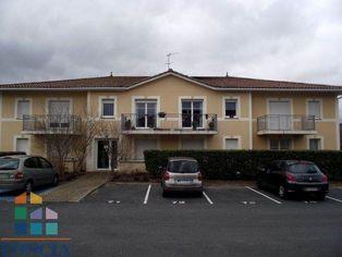 Annonce location Appartement avec parking marsac-sur-l'isle