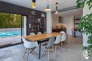 Annonce location Maison avec terrasse gémenos