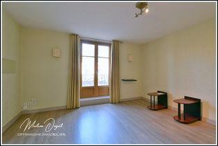 Annonce location Appartement au calme vichy