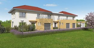 Annonce vente Maison avec garage annecy