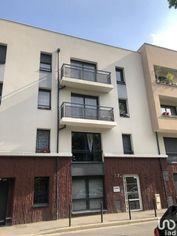Annonce vente Appartement avec parking vitry-sur-seine
