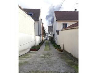 Annonce vente Maison avec garage pierrefitte-sur-seine