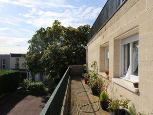 Annonce vente Appartement hérouville-saint-clair