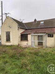 Annonce vente Maison avec grenier bellicourt