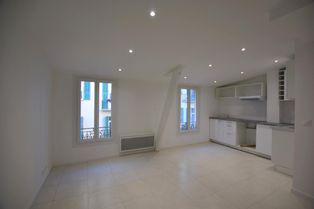 Annonce location Appartement avec garage nice