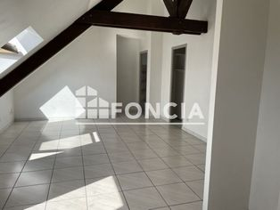 Annonce location Appartement franois