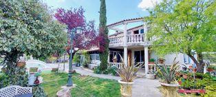 Annonce vente Maison avec terrasse les mages