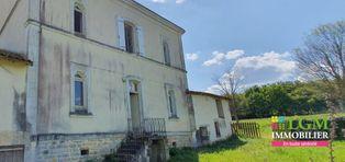 Annonce vente Maison nanteuil en vallee