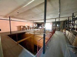 Annonce vente Immeuble avec garage saint-michel-de-maurienne