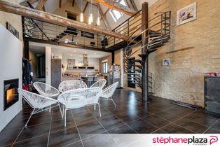 Annonce vente Maison avec terrasse saint-pierre-en-auge