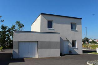 Annonce vente Maison avec garage saint-brandan
