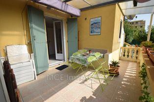 Annonce location Appartement avec terrasse villeneuve-loubet