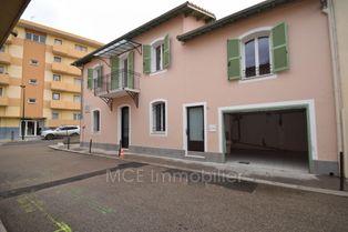 Annonce location Appartement saint-martin-du-var