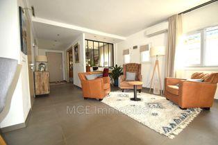 Annonce vente Maison avec terrasse villeneuve-loubet