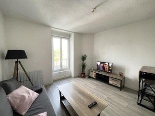 Annonce vente Appartement auray