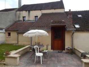 Annonce vente Maison avec terrasse corquilleroy