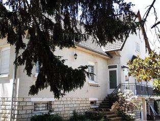 Annonce vente Maison avec garage vailly-sur-sauldre