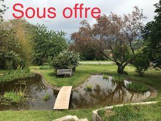 Annonce vente Maison saint-rémy-en-rollat